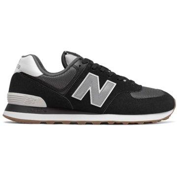 New Balance Sneaker LowML574 D -