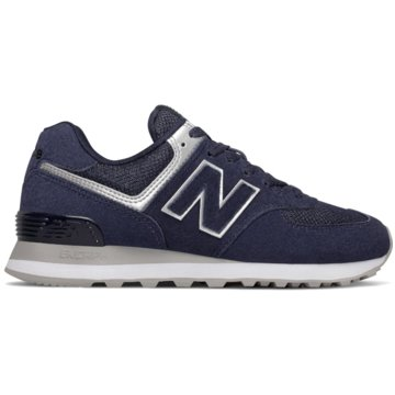 New Balance Sneaker LowWL574 B -