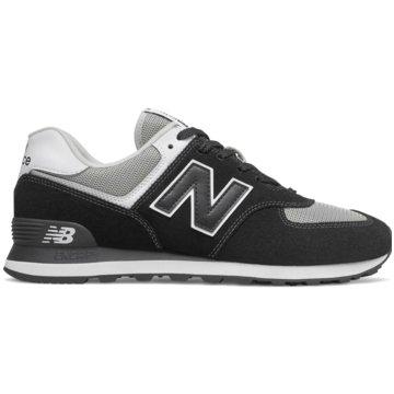 New Balance Sneaker LowML574 D - 819471-60 -
