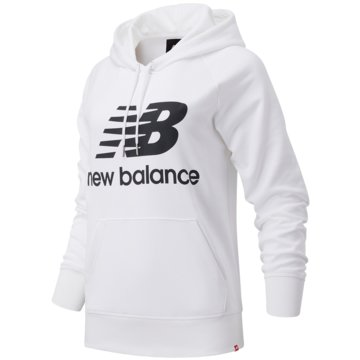 New Balance HoodiesWT03550 - WT03550 sonstige