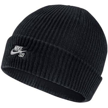 Nike CapsU NK BEANIE FISHERMAN - 628684 -