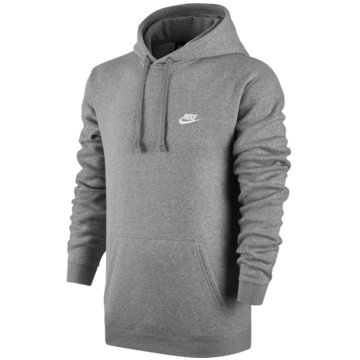 Nike HoodiesSportswear Club Fleece Hoodie -