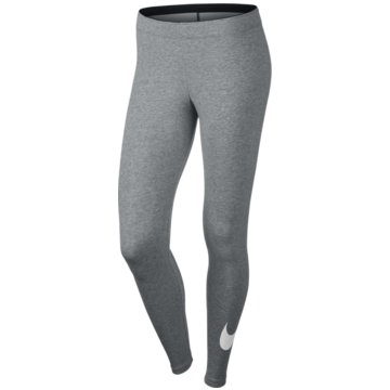 Nike Tights grau