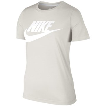 Nike T-ShirtsSportswear Essential T-Shirt beige