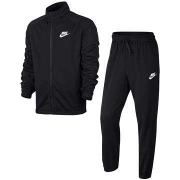 Nike TrainingsanzügeSportswear Track Suit schwarz