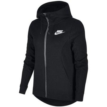 Nike ÜbergangsjackenSportswear Advance 15 Hoodie schwarz