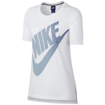 Nike FunktionsshirtsLogo Future T-Shirt weiß