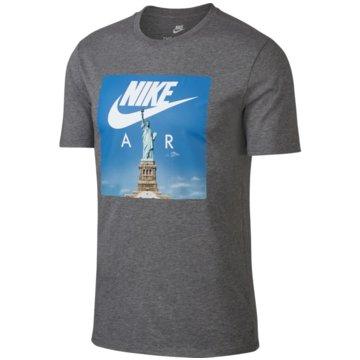Nike T-ShirtsSportswear Tee Air 1 grau