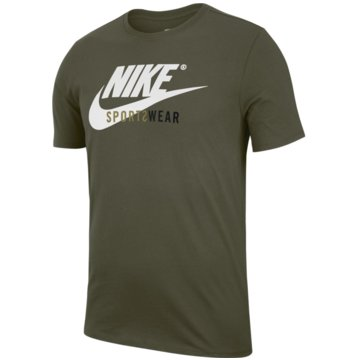 Nike T-ShirtsSportswear Futura T-Shirt -