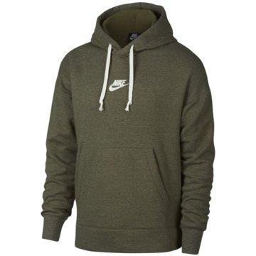Nike HoodiesSportswear Heritage Fleece Hoodie -
