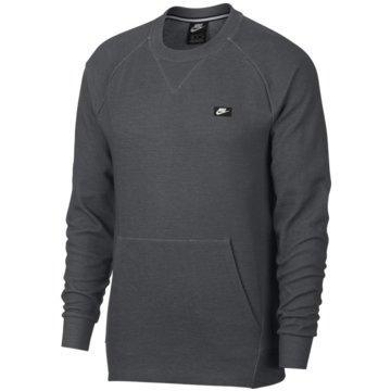 Nike SweaterNIKE SPORTSWEAR OPTIC FLEECE MEN'S - 928465 grau