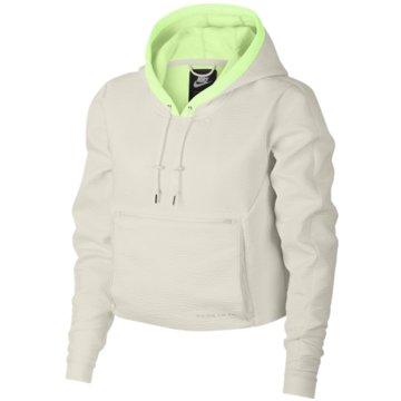 Nike PulloverSportswear Tech Pack Hoodie beige