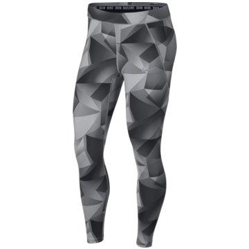 Nike TightsSpeed Running Tight schwarz