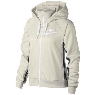 Nike SweatjackenSportswear Hoodie beige