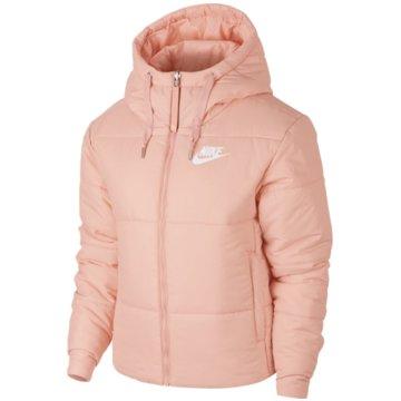 Nike SweatjackenSportswear Damenjacke lachs