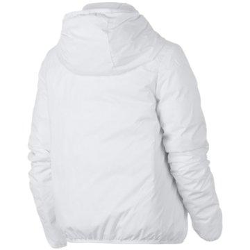 Nike SweatjackenSportswear Windrunner Jacket weiß