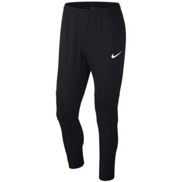 Nike TrainingshosenKIDS' NIKE DRY PARK18 FOOTBALL PANT - AA2087 schwarz