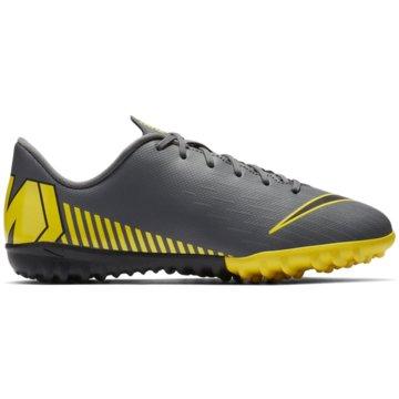 Nike Multinocken-SohleJR VAPOR 12 ACADEMY GS TF,DARK GREY -