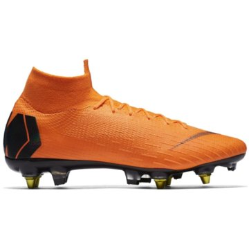 Nike Stollen-SohleMercurial Superfly 6 Elite SG Pro Anti-Clog -