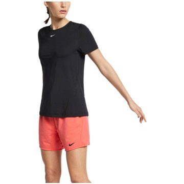 Nike T-ShirtsPRO - AO9951-010 schwarz
