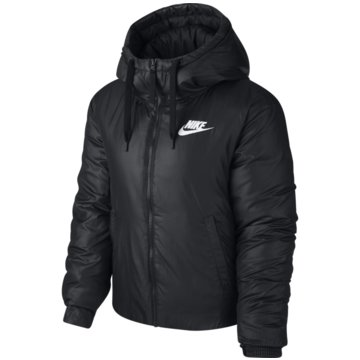 Nike SweatjackenSynthetic Fill Parka Rus schwarz