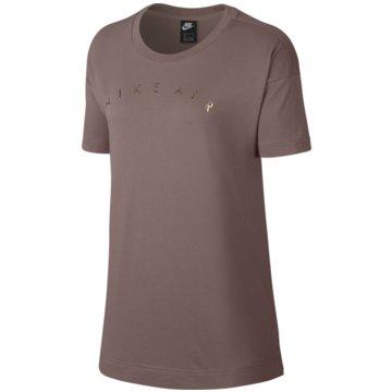 Nike T-ShirtsAir T-Shirt braun