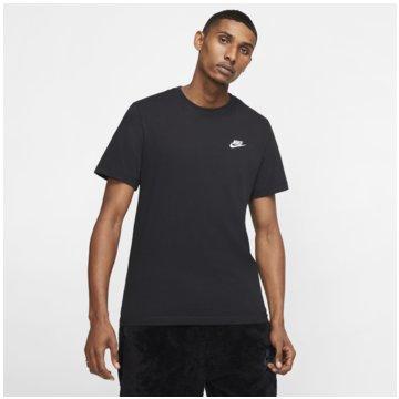 Nike T-ShirtsNIKE SPORTSWEAR MEN'S T-SHIRT - AR4997 schwarz