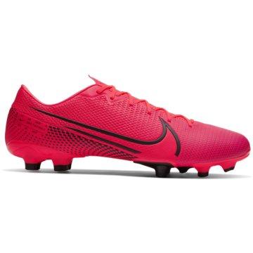 Nike Nocken-SohleNIKE MERCURIAL VAPOR 13 ACADEMY MG -