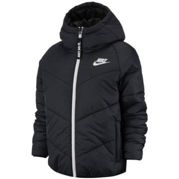 Nike Winterjacken & -mäntelW NSW WR SYN FILL JKT HD - BV2906 schwarz