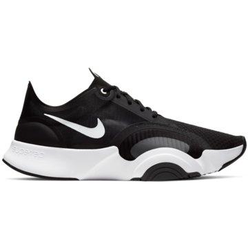 Nike TrainingsschuheSUPERREP GO - CJ0773-010 schwarz
