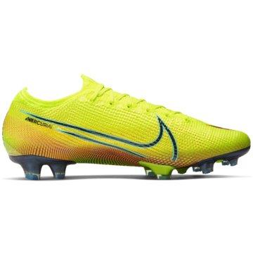 Nike Nocken-SohleNIKE MERCURIAL VAPOR 13 ELITE MDS F -