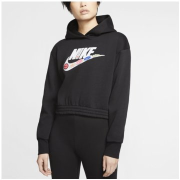 Nike HoodiesNIKE SPORTSWEAR WOMEN'S FLEECE HOO -