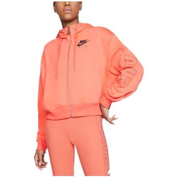 Nike SweatjackenAir Full Zip Fleece Hoodie -
