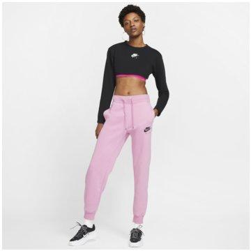 Nike SweatshirtsNIKE AIR WOMEN'S LONG-SLEEVE CROP -
