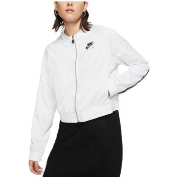 Nike ÜbergangsjackenAir Jacket weiß