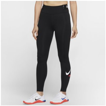 Nike TightsNIKE ONE WOMEN'S TIGHTS schwarz
