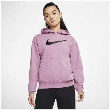Nike HoodiesNIKE SPORTSWEAR SWOOSH WOMEN'S HOO -