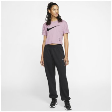 Nike T-ShirtsSportswear Swoosh Top Crop SS Women -