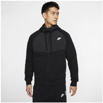 Nike SweatjackenNIKE SPORTSWEAR MEN'S FULL-ZIP HOO -