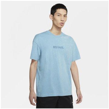Nike T-ShirtsNike Sportswear JDI Men's T-Shirt - CJ4571-424 -