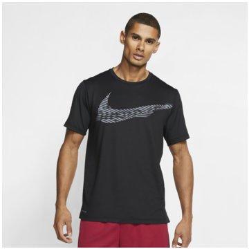 Nike T-ShirtsNIKE PRO MEN'S SHORT-SLEEVE TRAINI -