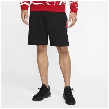 Nike kurze SporthosenJDI MEN'S FLEECE S -