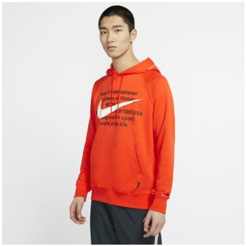 Nike HoodiesNIKE SPORTSWEAR SWOOSH MEN'S FRENC -