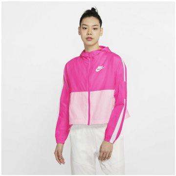 Nike ÜbergangsjackenNIKE SPORTSWEAR WOMEN'S WOVEN JACK -