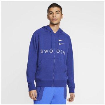 Nike HoodiesNIKE SPORTSWEAR SWOOSH MEN'S FULL- -