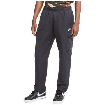 Nike TrainingshosenNike Sportswear Men's Woven Pants - CU4325-010 -