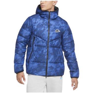 Nike SweatjackenNike Sportswear Down-Fill Windrunner Men's Shield Jacket - CU4406-492 -