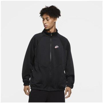 Nike SweatjackenNike Sportswear Heritage Windrunner Men's Polyknit Jacket - CU4424-010 -