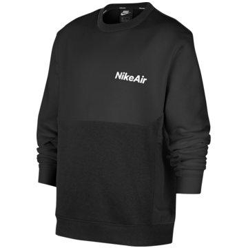 Nike SweatshirtsAIR - CU9210-010 -