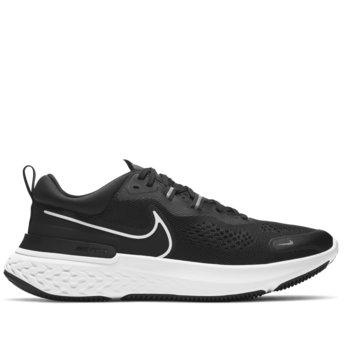 Nike RunningREACT MILER 2 - CW7121-001 schwarz